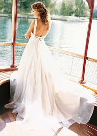 portland wedding dresses trendy dresses the open back weddings magazine