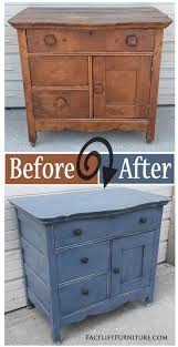 Diy Cabinet Makeover With Glaze by Best 25 Antique Cabinets Ideas On Pinterest Antiqued Kitchen