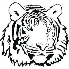 coloring page tiger paw coloring page tiger tiger cub coloring pages coloring page of a