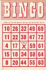 halloween printable bingo 73 best ephemera bingo cards images on pinterest free