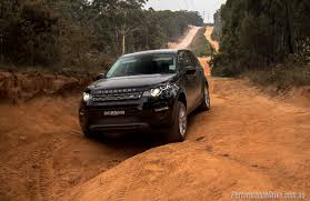 2004 land rover discovery off road land rover discovery sport td4 se review video performancedrive