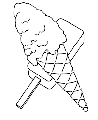 coloring page cone cone coloring page az coloring pages clip library