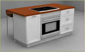 Ikea Pull Out Drawers Ikea Varde Kitchen Island With Drawers Home Design Ideas
