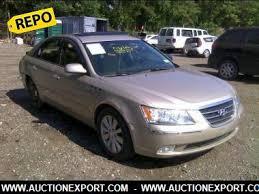 2009 hyundai sonata colors used 2009 hyundai sonata se limited sedan 4 door car for sale at