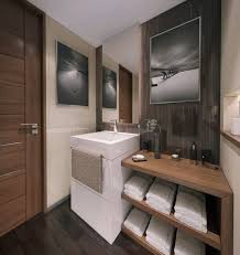 Best Interior Bathroom Images On Pinterest Bathroom Ideas - Bathroom designs for apartments