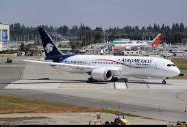 Press Advertising Aeromexico Multi Format Aeromexico Gets A Dreamliner Another Day In Paradise