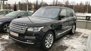 range rover land rover 2017 land rover range rover 2017 4 4 sdv8 vogue autobiography youtube