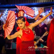 spanish flamenco dancing wollongong nsw australia art house