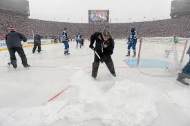 dan craig nhl u0027s ice rink expert gets dodger stadium ready for