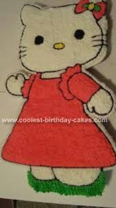 19 kitty images cupcake cakes