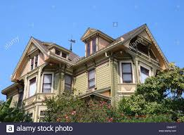united states california los angeles victorian style houses