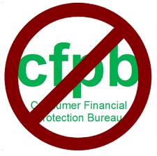 consumer financial protection bureau house financial services votes to rein in consumer financial