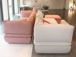 De Padova Outlet by Mimic Octopus Inspires The New De Padova Sofa