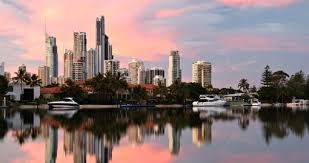 Gold Coast Australia Australian Tours 2018 19