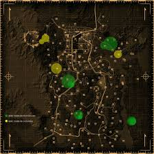 Dogmeat Fallout 3 Location On Map by A Friend Of Mine Said He Was Finding New Vegas Too Hard So I Made