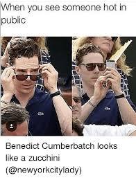 Cumberbatch Otter Meme - 25 best memes about benedict cumberbatch otter benedict