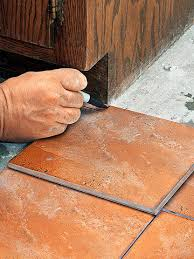 tile or cabinets first what comes first flooring or cabinets cabinet city