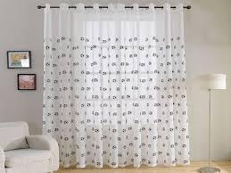 rideau chambre bébé chambre rideau chambre enfant de luxe lot de 2 rideaux voilages
