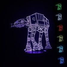 3d Lamps Amazon Alanmorlock Daft Punk Blueprints I Really Like How One Has A