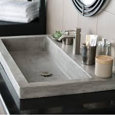 kohler bathroom design bathroom trough sinks for bathrooms home depot vessel sink