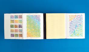 Cmyk Spectrum Xxxx Swatchbook Evelin Kasikov U2013 Art Direction U0026 Graphic Design