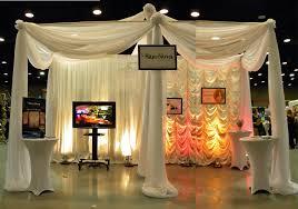 wedding expo backdrop weddings the bridal show recap part 2 wedding planners nashville