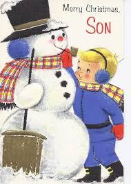 543 best vintage christmas cards images on pinterest vintage
