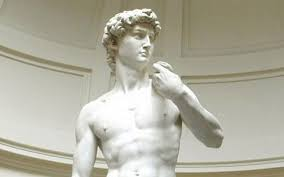michelangelo david sculpture michelangelo s david may collapse the times of israel