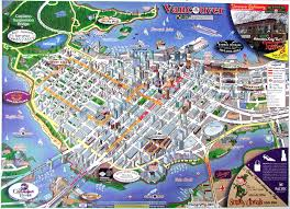 Portland City Maps by 12 Best Illustrated Maps Images On Pinterest Illustrated Maps