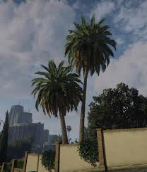 gta v real palm trees gta5 mods