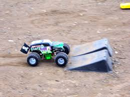 toy monster trucks racing monster trucks hit the dirt rc truck stop