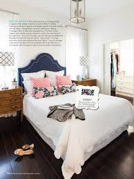 Navy White Coral Gray Bedroom Decorating With Navy And White Maze Navy And Nightstands