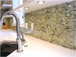glass backsplash kitchen mirrors preferred home design