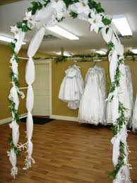 wedding arches supplies cheap wedding arch ideas wedding arch ideas