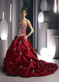 wedding dress maroon maroon wedding dresses wedding dresses wedding ideas and