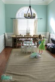 Jute And Chenille Area Rug How To Make Your Home Work For You The Turquoise Home