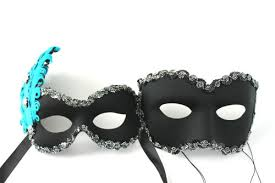 fancy masquerade masks black fancy couples masquerade masks masquerade express