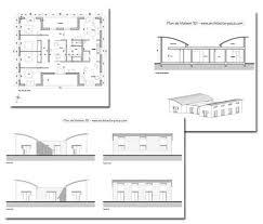 plan de maison 5 chambres plain pied plan de maison plain pied 5 chambres 15 une maison de
