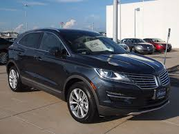 ford crossover suv lincoln mkc wikipedia