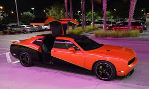 custom dodge challenger you can own this one of a 2009 dodge challenger srt8 jet