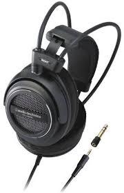 amazon com audio technica ath amazon com audio technica ath tad500 open air dynamic