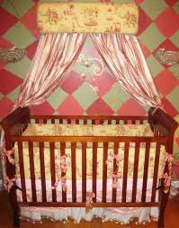 Circus Crib Bedding Whimsical Circus Crib Bedding By Jujubells On Etsy Circus