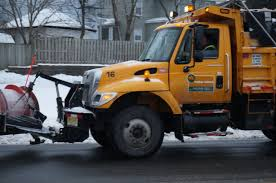 winter warning for westfield parking restrictions in effect