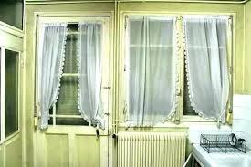rideaux cuisine rideau fenetre salon rideau porte fenetre salon rideau fenetre