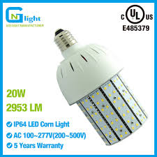 20 Watt Led Light Bulb by Compare Prices On 20watt Led Online Shopping Buy Low Price 20watt