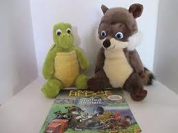 kohls cares kids hedge plush toy verne turtle rj