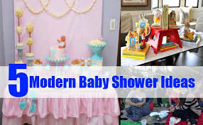 modern baby shower five modern baby shower ideas that rock unique ideas for baby