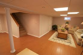 finished basement cost rental house and basement ideas