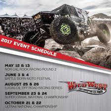 monster truck racing schedule season preview 4 wheel off road racing nv racing news