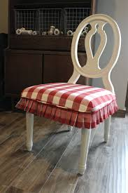 Custom Slipcovers By Shelley Red And White Buffalo Check Slipcovers Slipcovers By Shelley